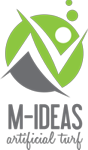 M-ideas Artificial Turf